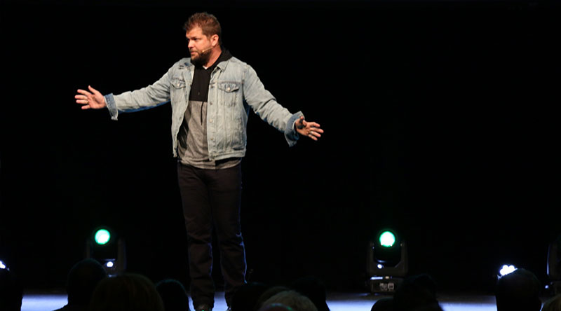 Teaching at Relevant